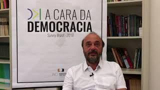 Satisfação com a democracia, por Leonardo Avritzer