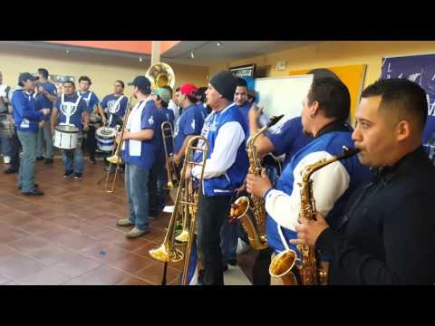 Banda El Pulgarcito USA.