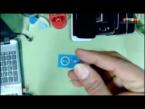 How to cut your SIM card  Small Micro SIM, Nano SIM for  Latest mobiles and iPhone 4, 5,6