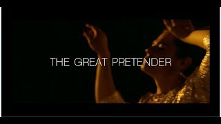 Смотреть клип Jamala - The Great Pretender