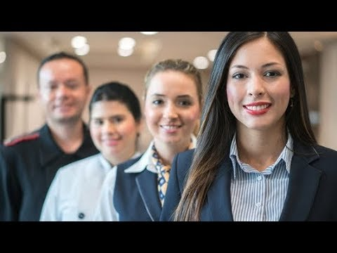 Gateway Technical College- Hospitality Management