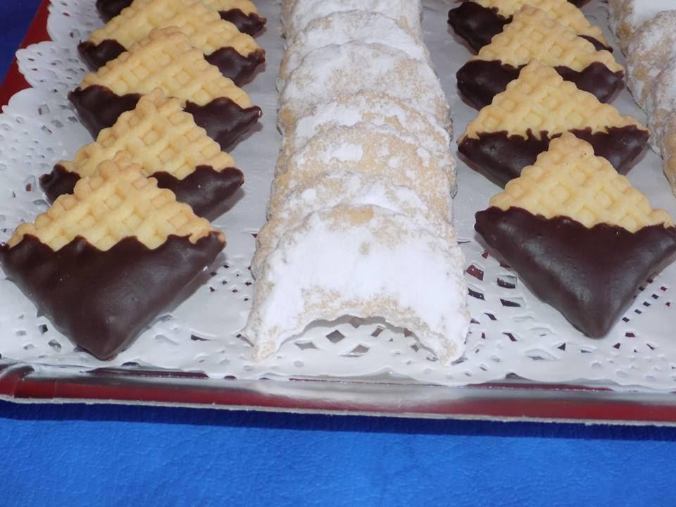 حلوى اقتصادية بثلاث مكونات فقط و بشكلين مختلفين Youtube Food Krispie Treats Desserts