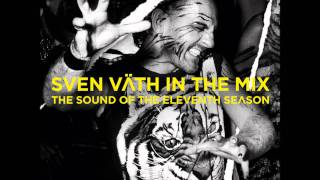 Sven Väth In The Mix - The Sound Of The Eleventh Season (CORMIX032) - CD 2: Day