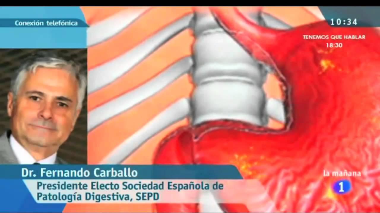 esofagitis eosinofílica patogénesis de la diabetes
