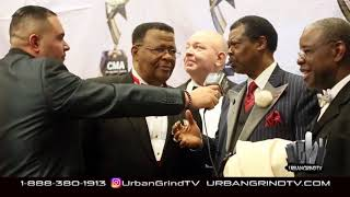 @UrbanGrindTV Presents Chicago Music Awards 2018 Featuring  Art Norman