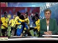 Jamaica News-Oct/18-Jamaica Defeat Panama Head To 2019 Women's World Cup-TVJ News