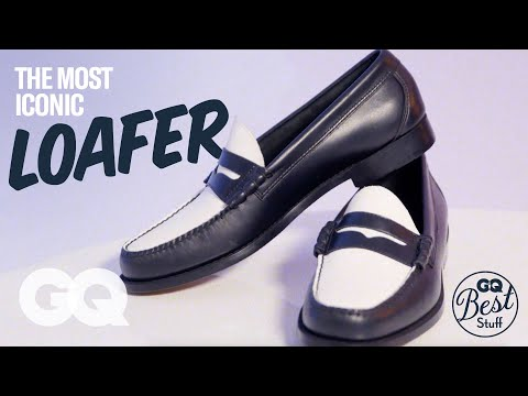 How to Wear Bass Weejun Loafers | GQ