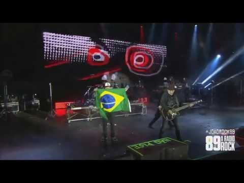 Capital Inicial ao vivo no João Rock 2017  -  Que País é esse?