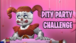 [SFM/FNAF] PITY PARTY CHALLENGE ~ #ATPPityPartyChallenge