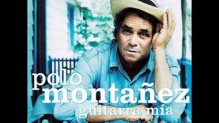 GUITARRA MIA - Polo Montañez