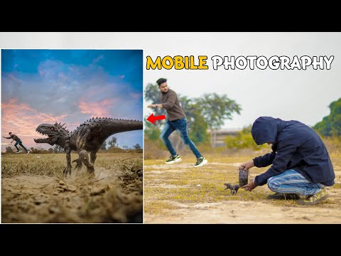 5 HOT🔥MOBILE PHOTOGRAPHY Tips To Make Your Instagram Photos Viral (In Hindi)