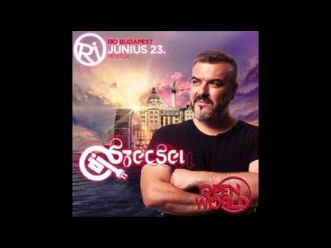 Dj Szecsei - 2017.06.23. - Szecsei & COMBO! - OPEN WORLD - RIO Budapest - Friday