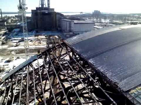 Туры в Чернобыльскую зону