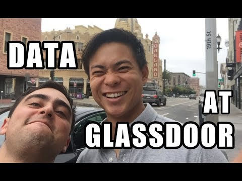 Economics Undergrad to Data Scientist: Patrick Wong of Glassdoor