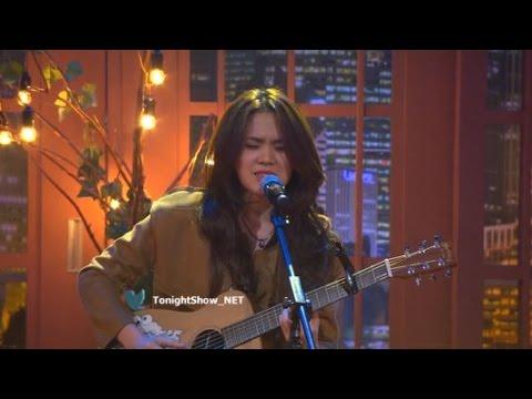 Special Performance - Sheryl Sheinafia - Gita Cinta
