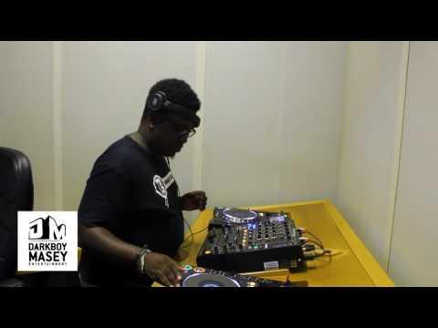 DJ DARKBOY MASEY AT MOTSWEDING FM S A 2017
