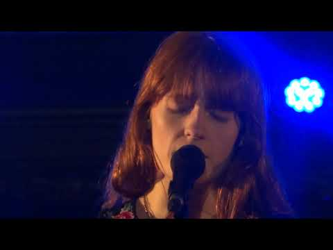 Florence Welch, Sonnet 29 When In Disgrace  London St JohnatHackney Church