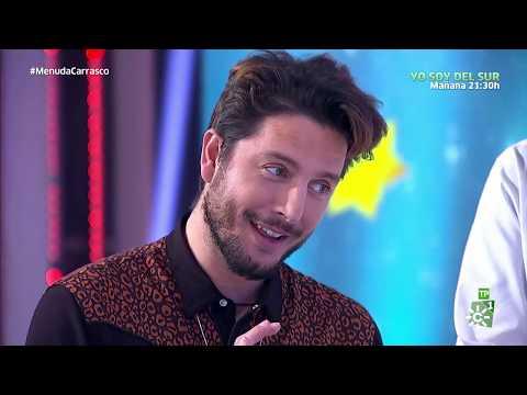Menuda noche | El cantante Manuel Carrasco victima 'inocente' de los niños