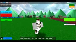 Roblox: Totally Roblox Battle Simulator WW1