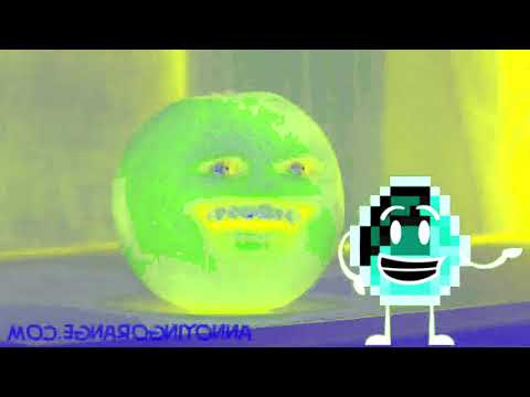 Preview 2 Annoying Orange Effects In G Major 1