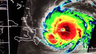 Sep 7, 2017 6 am Special Weather Briefing on Hurricane Irma