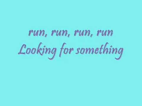 Charmaine -  Run with Lyrics