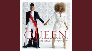 Q.U.E.E.N. (feat. Erykah Badu) (Solidisco Remix)