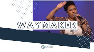 Waymaker (cover)