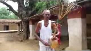 Karma Bhimsaria - Pandit Ram invokes the rains