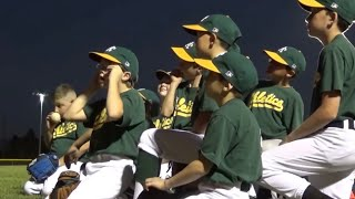 Little League Pregame Speech - Kenny Powers