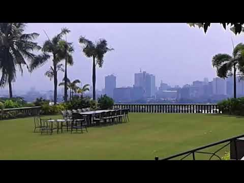 Top View Of Maria Luisa Banilad Cebu City