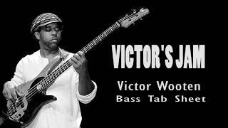 Victor Wooten - Victor