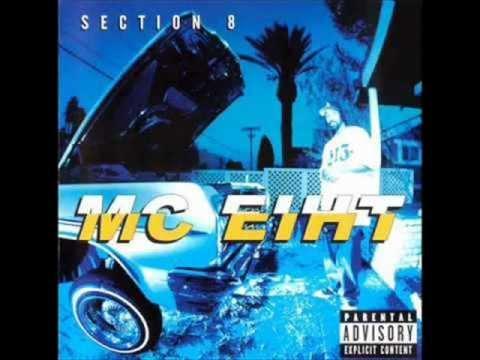 MC Eiht  Hood Took Me Under