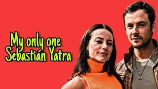 Baixar Música tema: Vivi e Chiclete | Sebastián Yatra, Isabela Moner - My only one (tradução/legendado)