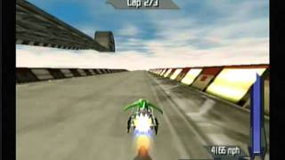 Hypersonic.Xtreme Custom editor (Track 5)