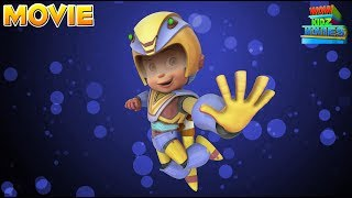 Vir: The Robot Boy | Cartoon Movie for kids | Vir Ek Rakshak Returns | 2018 Movies