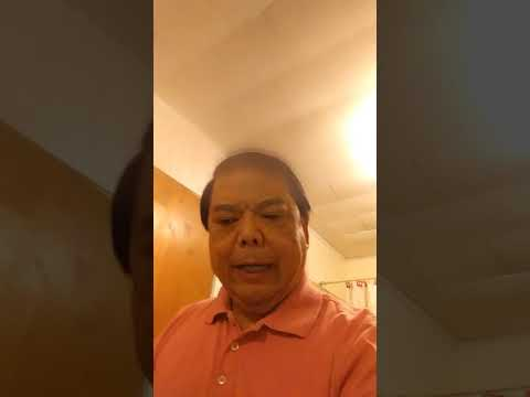 Bee Moua Prays God For First Hmong-thai Congress Man  Keeb Yaj