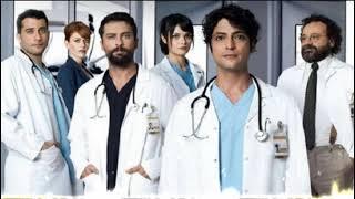 موسيقى مسلسل الطبيب المعجزة | يوم جديد - صفير - دقة عالية FHD.1080.mp3