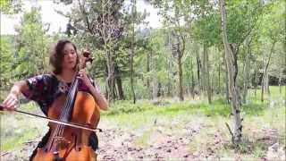 Video Nearer, My God, To Thee (Cello Arrangement) download MP3, 3GP, MP4, WEBM, AVI, FLV September 2018
