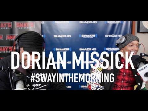 Dorian Missick Speaks on New BET Series With Brandy and Goes in on Stacy Dash,