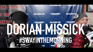 Dorian Missick Speaks on New BET Series Withndy and Goes in on Stacy Dash,