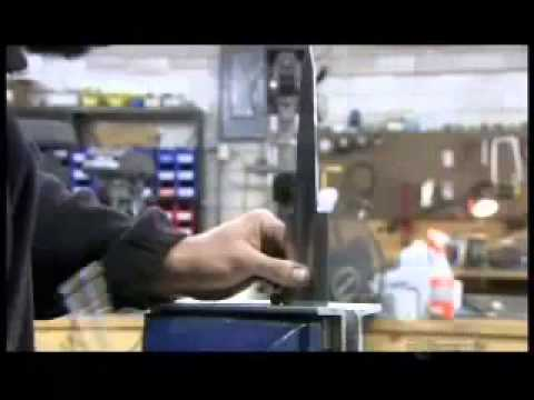 How It's Made Albion Sword