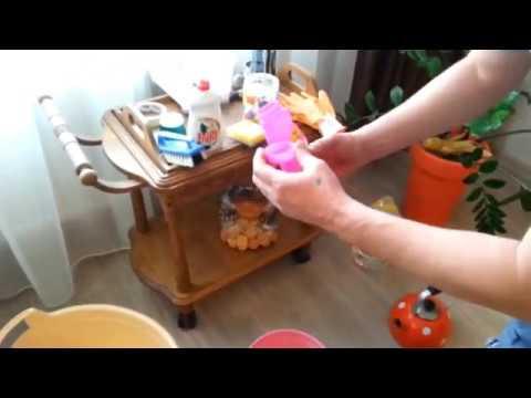 Украшение бутылки вина своими руками. Мастер класс 68
