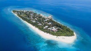 Ukulhas Maldives