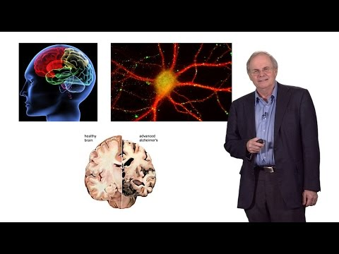 Gregory Petsko (Cornell) 1: Neurodegenerative disease: The Coming Epidemic