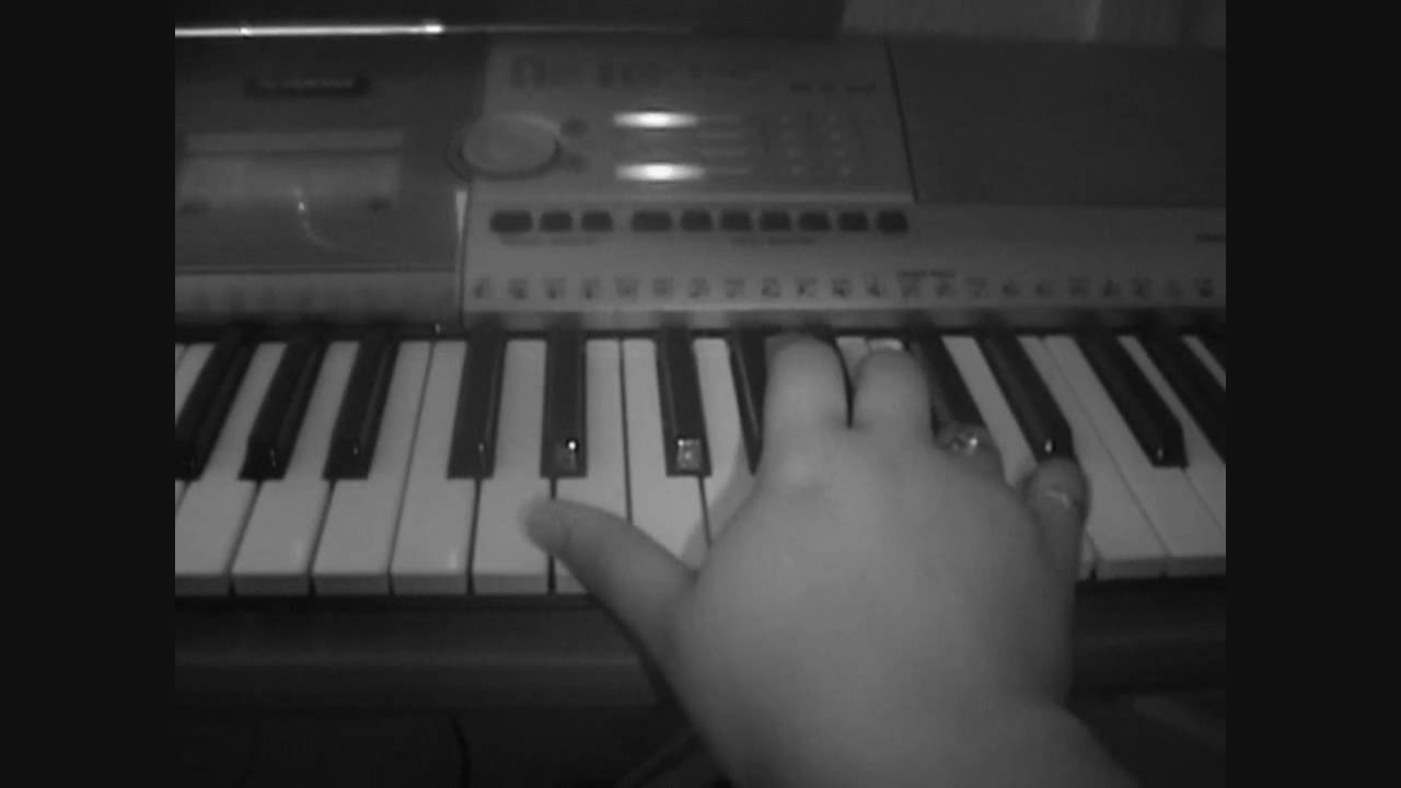 partition piano gyptian hold you
