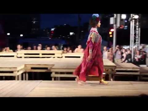 Katia Nikolajew - FMD 2016 - Look 4