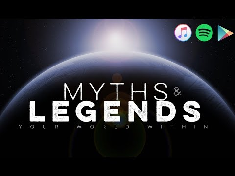 Myths and Legends – Motivational Audio Compilation