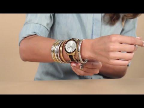 How To Stack Bracelets | Brighton Jewelry