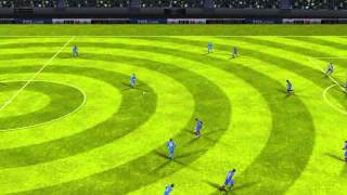 FIFA 14 Android - Levante UD VS Real Madrid